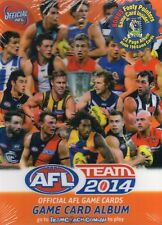 2014 Teamcoach Full Common Set All Teams Brand New Straight From The Packs