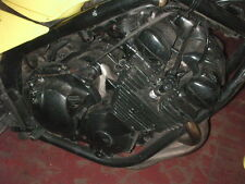 Yamaha XJ 400 XJ400 Diversion 1995 400cc 4BP Engine ( Motor )