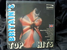 Various Artists - Britain´s Top Hits