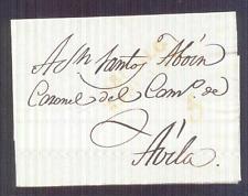 1836. AREVALO A ÁVILA