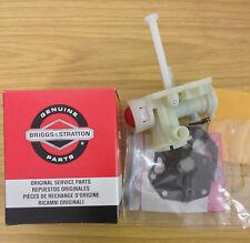 Genuino Briggs & Stratton Carburador y primer Bulb SP470 SP470ES HP470 498809