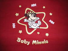 Disney Baby Minnie Mouse Pullover Gr. 86