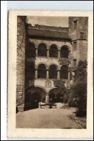 HEIDELBERG um 1925 Arkaden Schloßhof AK Nr. 10 bs Ansichtskarte