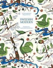 Swedish Modern: A Colouring Book of Magical Interiors by Svenskt Tenn, Estrid Ericson, Janet Colletti, Helene Bostrom (Paperback, 2017)