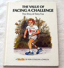 Value of Facing a Challenge: The Story of Terry Fo