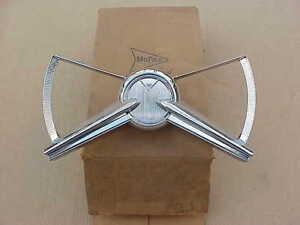 1960 60 Dodge NOS MoPar HORN RING Dart Seneca Pioneer Phoenix Matador Polara