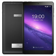 "Tablet Innjoo W5 Black 7""/ 8GB Rom/ 1GB RAM"