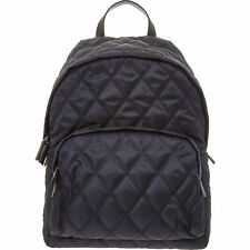 97025fffa865 PRADA Navy Quilted Backpack Bag  1VZ066 2EJR V-OIO F0Q10  RRP £1050