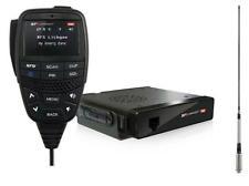 GME XRS370C 80-Channel UHF Compact CB Radio