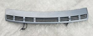 2010/12 RANGE ROVER HSE L322 HOOD GRILL VENT AIR INTAKE W/NOZZLES OEM