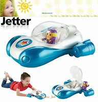 Go Jetters Vroomster & Xuli Figure NEW Toddler Toy