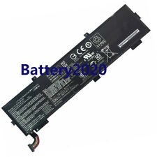 Genuine C32N1516 93Wh 8040mah Battery For For ASUS ROG GX700VO6820 GX700 GX700VO