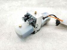 09-13 Infiniti G37 OEM Convertible Hydraulic Motor Pump 97091JJ50A