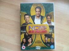 NCIS: New Orleans - The Second Season  Region 2 Full Box Set