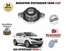 FOR KIA SPORTAGE 1.6 1.7 2.0 CRD 2010->NEW RADIATOR EXPANSION TANK CAP