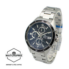 Casio Edifice Standard Chronograph Watch EFRS565D-1A