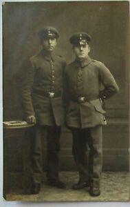 Deutsche Soldaten, Kragenspiegel Nr. XVIII 40, Fotokarte (49555)