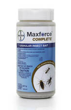 Maxforce Complete Granular Insect Bait 8 oz. Container Bayer