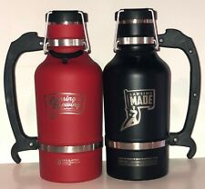 Lansing Brewing Company Insulated Drink Tank Growler
