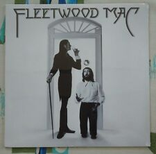 Fleetwood Mac S/T LP SEALED Record Club Issue - Mint