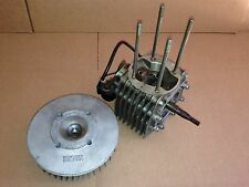 RARE Yamaha KT-100P KT100P Kart Engine  Less Cylinder