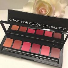 Bobbi Brown Crazy for Color Lip Palette New in Box