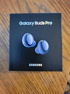 Samsung Galaxy Buds Pro - Phantom Violet NEW