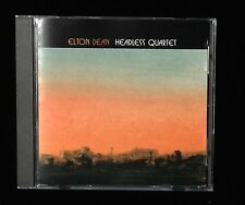 Elton Dean-Headless Quartet-Culture Press 1006-RARE CD