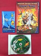 Looney Tunes: De nuevo en acción - DVD - USADO - MUY BUEN ESTADO