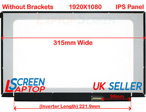 """New 14.0"""" LED FHD IPS Display Screen Replacement Matte For BOE NV140FHM-N48 V8.1"""