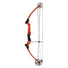 Mathews Genesis 11410 Original Compound Bow LH Orange