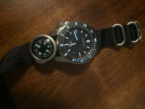 sangin instruments atlas and navigator compass combination with extra straps