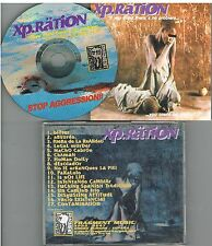 Xp.Rätion ‎– If You Mind There's No Problem... You Could Be Part Of It CD 1999