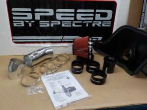 SPECTRE #9917 Cold Air Intake Kit ~fits 2006-2009 CADILLAC STS-V ~4.4L V8