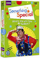Something Special - Where Are You Now Mr Tumble (DVD, 2010)