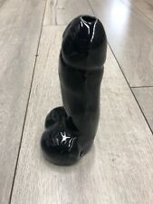 """Penis Shape TOBACCO Collectible Pipe Ceramic  Pipe 6"""" Free Shipping US SELLER"""