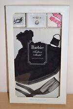 2002 Edición Limitada bfmc Negro encantamiento Barbie Moda