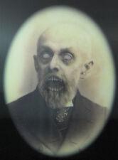 """Grandpa Zachary"" 5x7 ~ Haunted Memories Changing Portrait ~ Lenticular ~ NEW!"