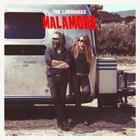 The Liminanas - Malamore [CD]