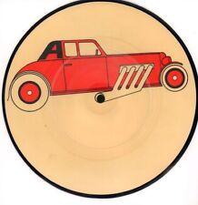 "The Cars(7"" Vinyl Picture Disc)My Best Friend's Girl-Elektra-K 12301-UK-Ex/NM"