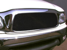 GrillCraft 2001-04 Toyota Tacoma Black MX-Series Upper Mesh Grille Grill Insert
