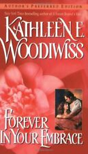 Forever in Your Embrace (Authors Preferred Edition) by Kathleen E. Woodiwiss