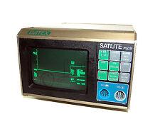 Datex-satlite Plus-pazienti Monitor-ECG-spo² - monitor paziente