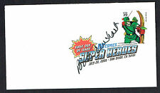 Bob Newhart signed autograph auto First Day Cover FDC Stand-up Comedian & Actor