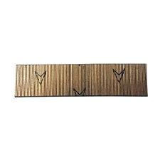 "23 Gauge 3/4"" Headless Micro Pin Nails (2000/Pack) - PIN20"