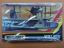 Matchbox Supermarine Walrus Mk II 1/72 PK-105