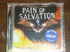PAIN OF SALVATION Entropia CD NEUF