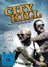 City Kill - Zwei schlimme Finger am Abzug des Gesetzes (2011)