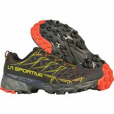 La Sportiva Akyra Trail Running Shoes Black Men's US 13 EU 47 Hiking