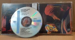 Electric Light Orchestra : Discovery (ELO CD) Mint Disc